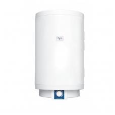 Vertikalus kombinuotas vandens šildytuvas Tatramat OVK 200 P/ 1m² gyv., jungimas dešinėje pusėje, 200 l