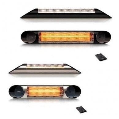 Veito Blade Mini - anglies pluošto infraraudonųjų spindulių šildytuvas