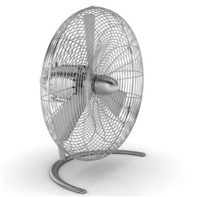 Stadler Form - CHARLY C050E ventiliatorius