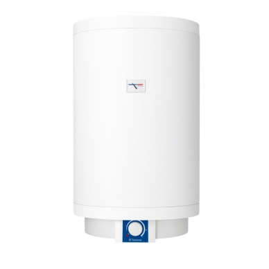 Vertikalus elektrinis vandens šildytuvas Tatramat EOV 80, 80L