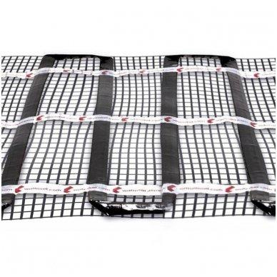 WARMSET BLACK grindinio šildymo tinklelis 2
